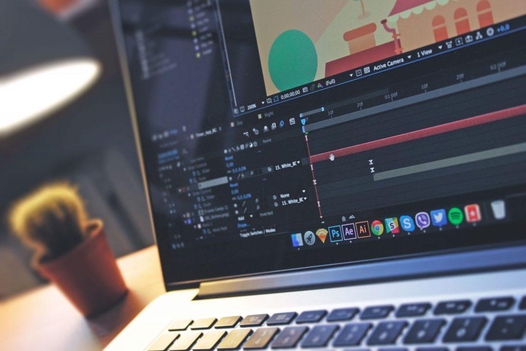 Design Case Study: Computer Graphics Animation