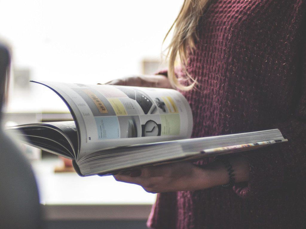 design books education