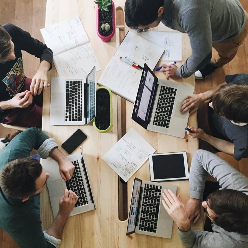 teamwork designers