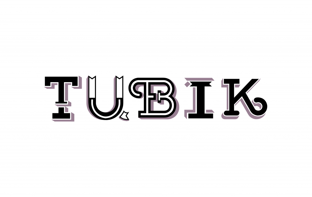 Tubik Studio first logo