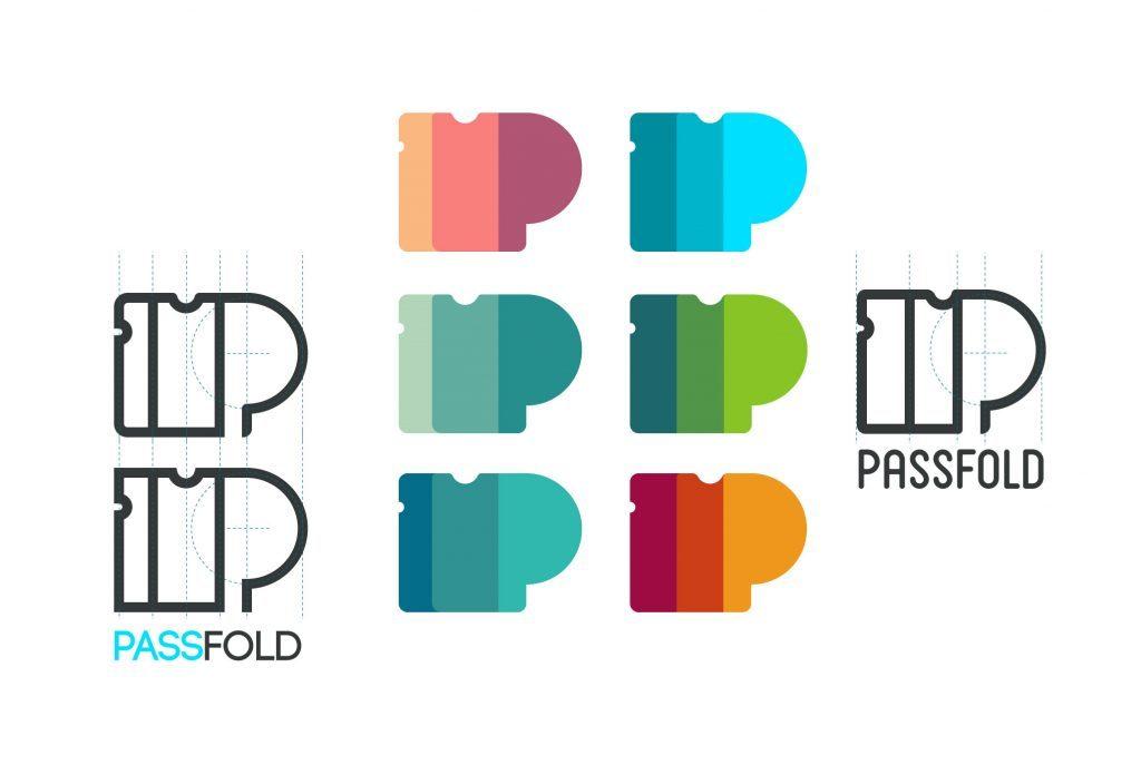 Passfold Logo_by Tubik Studio