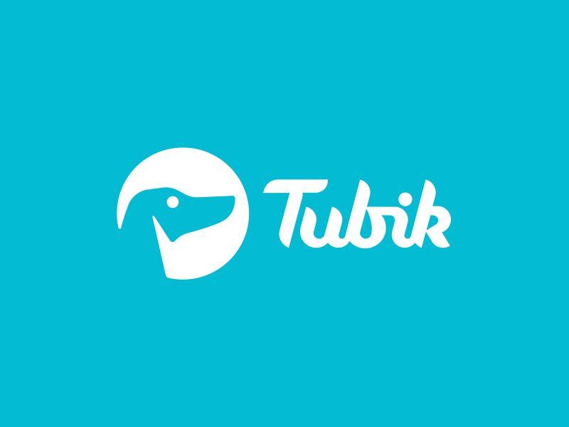 Tubik logo