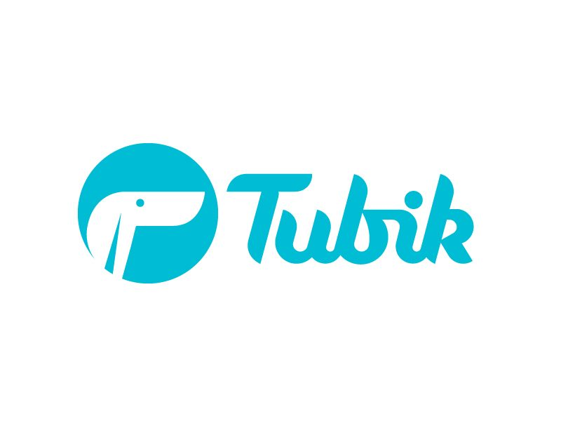 Tubik Studio logo version
