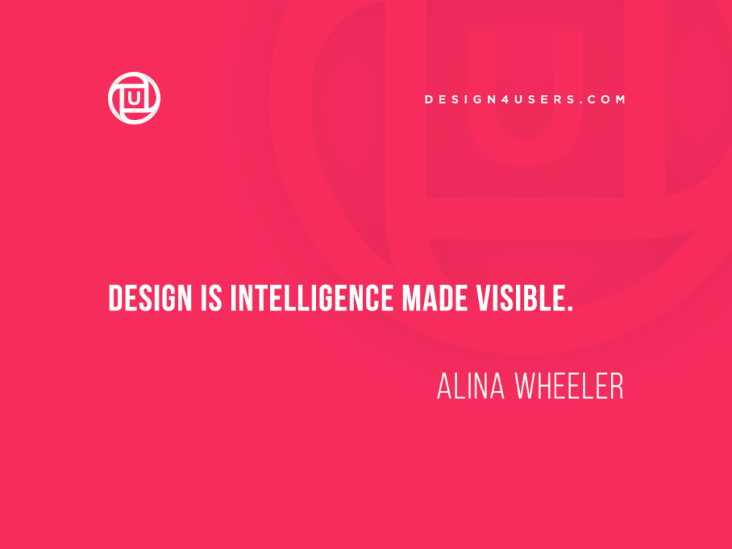 30 Eternal Quotes from Design Experts