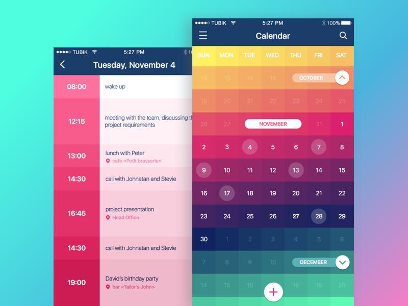 tubik-studio-design-ui calendar