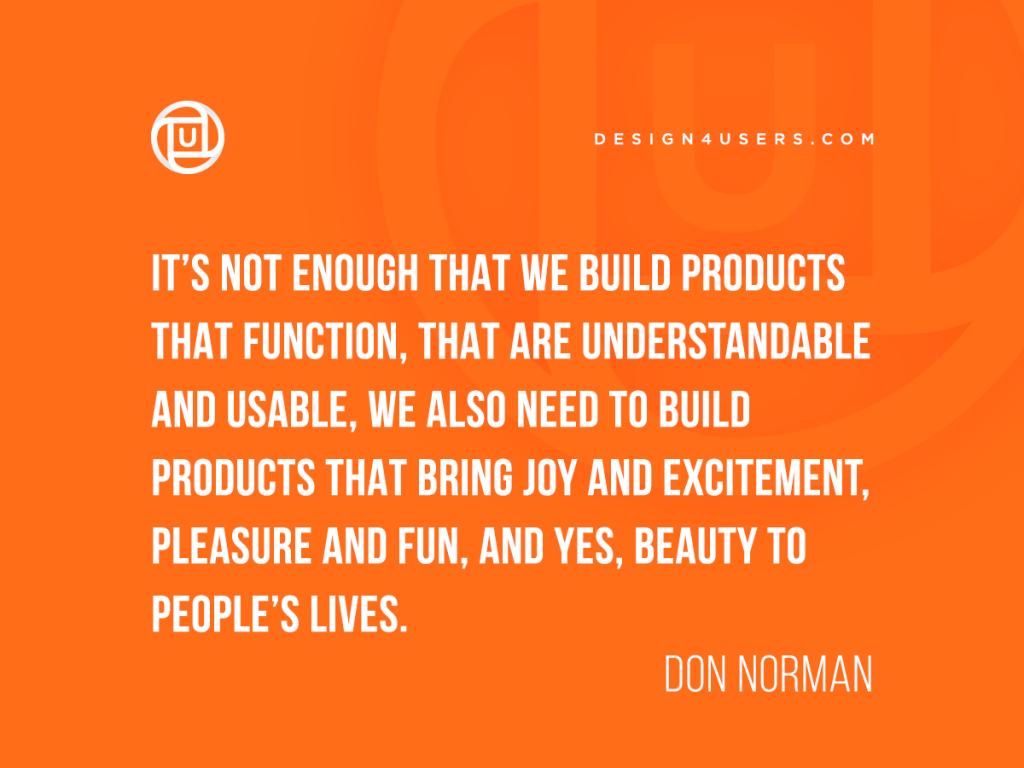 usability design quote
