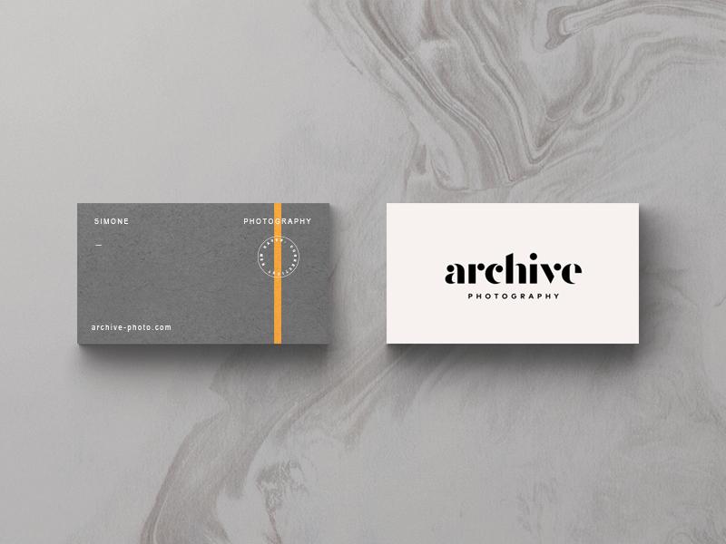 D4U Inspiration. Business Card as an Art.