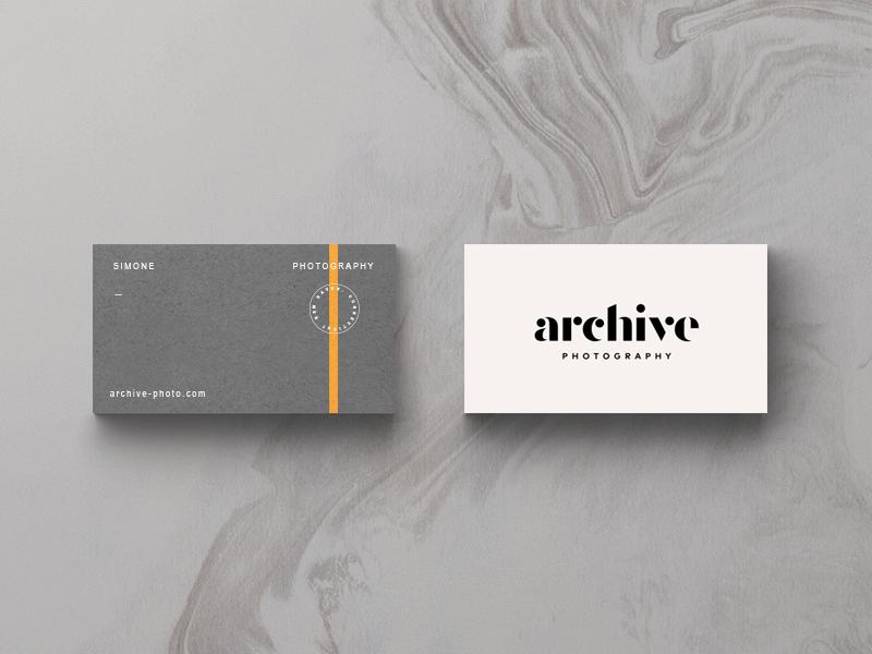 D4U Inspiration. Business Card as an Art.
