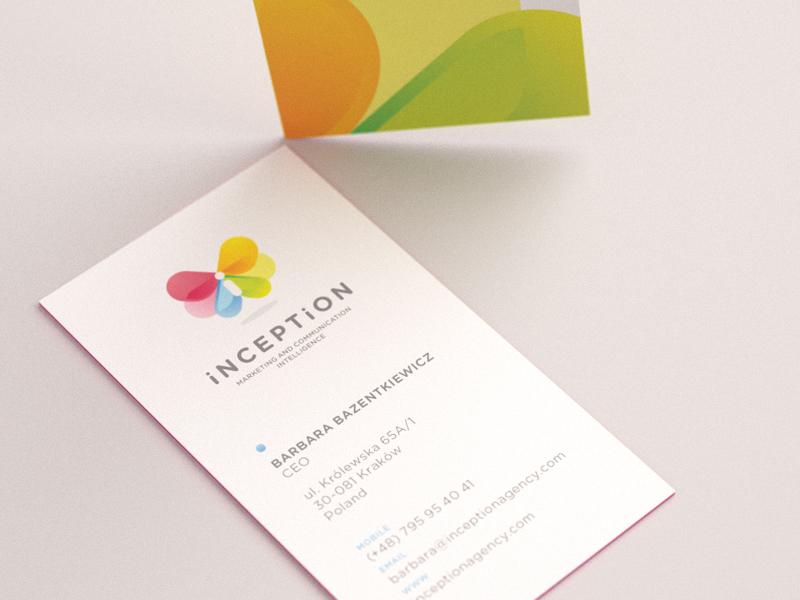 D4U Inspiration. Business Card as an Art. – design4users