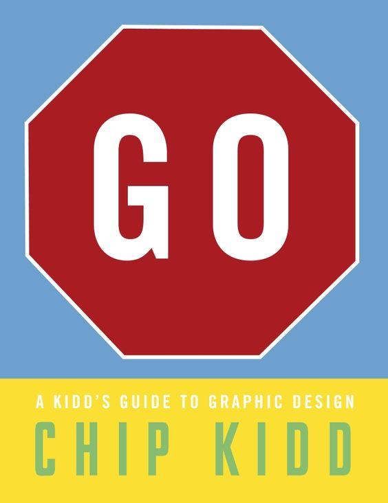 Chip Kidd book design