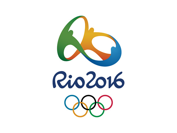 official rio logo design