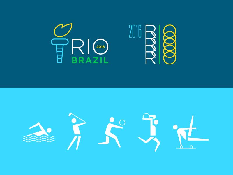 rio graphic design
