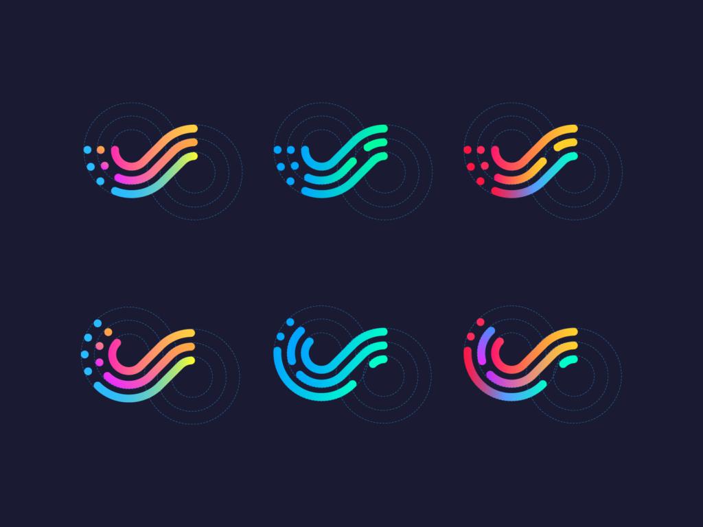 Case Study: SwiftyBeaver. Designing Logo.