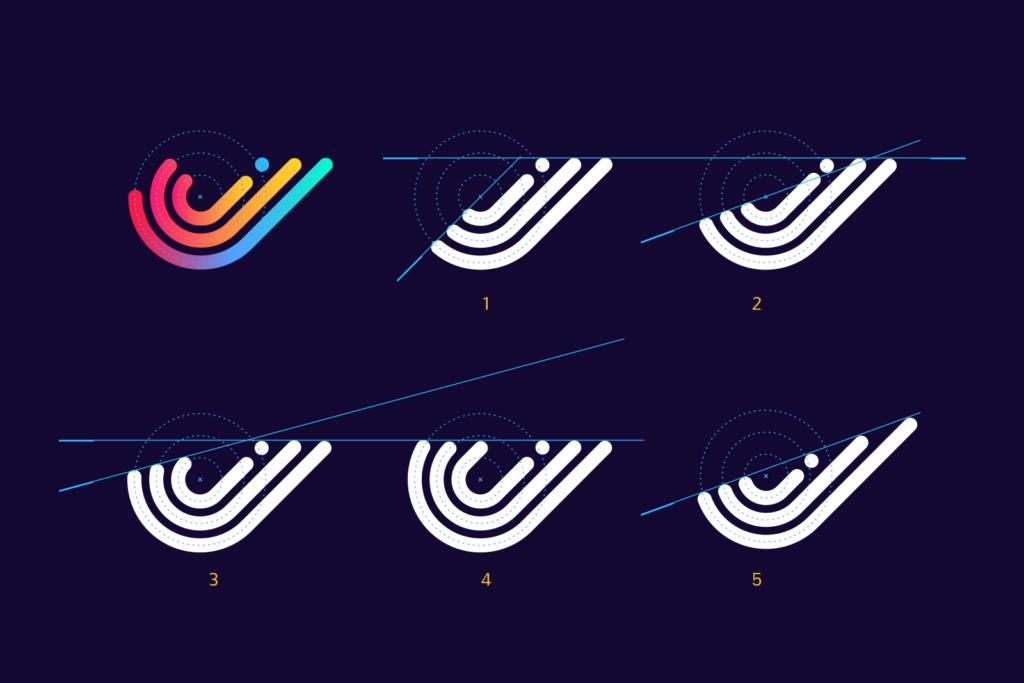 logo design case study