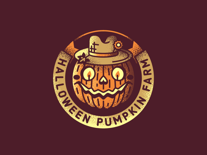 hallloween pumpkin