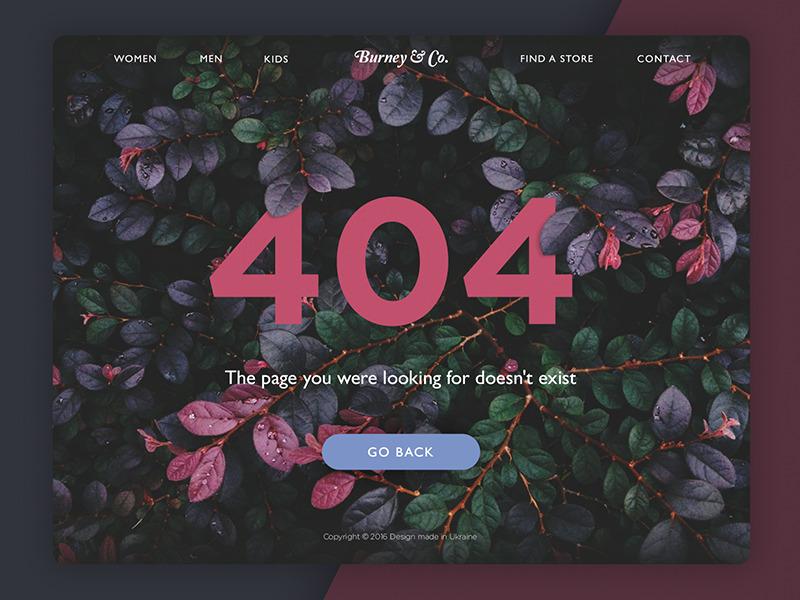 tubik studio page 404