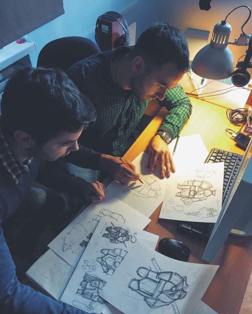 tubik-studio-designers