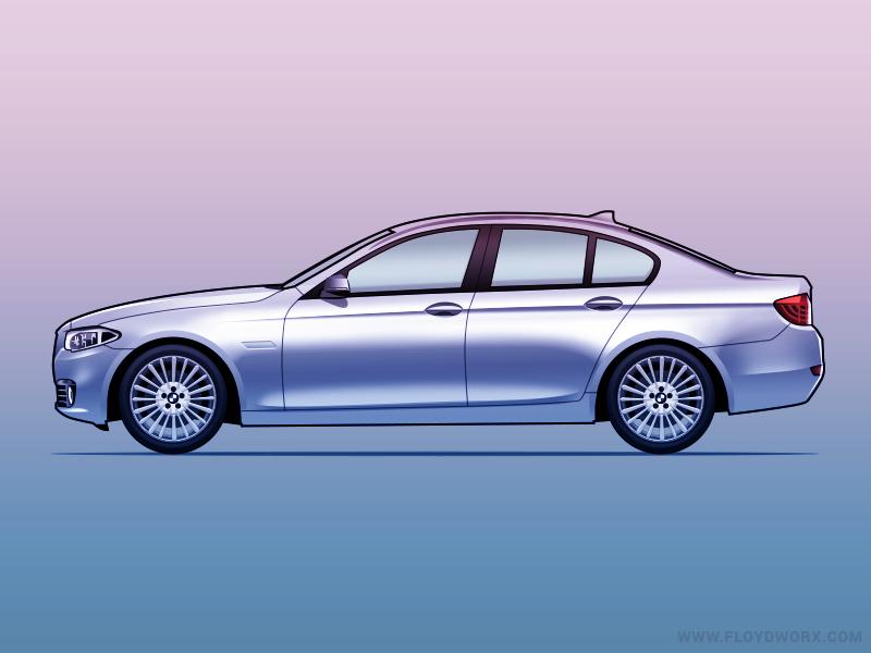 car-design-illustration
