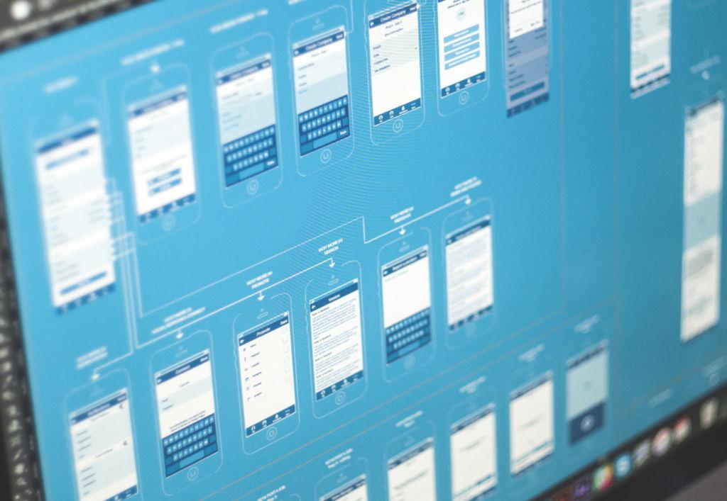 tubikstudio ux design wireframes
