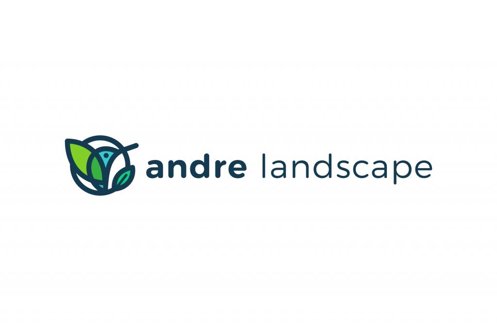 andre-logo-design