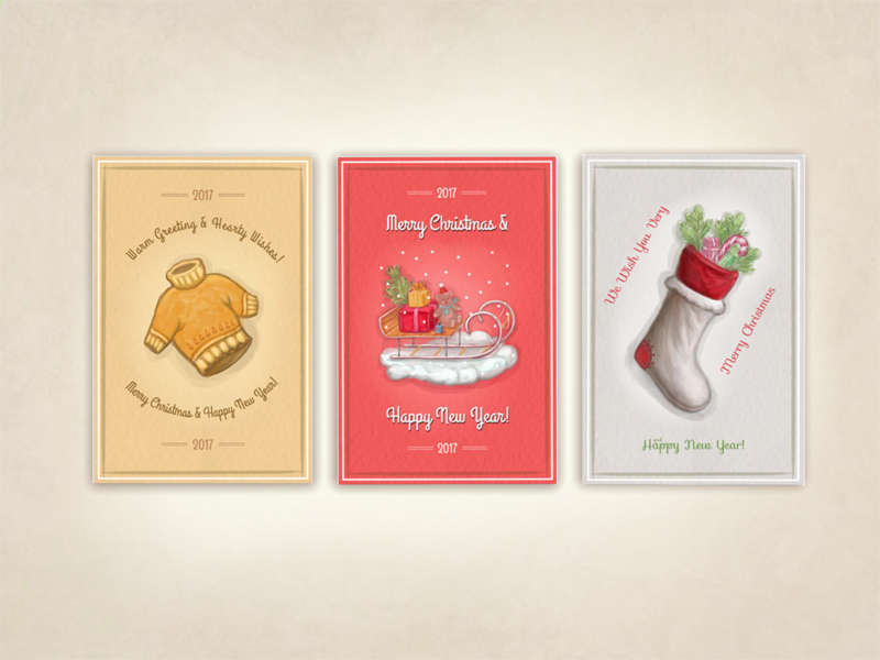 christmas_and_new_year_postcards