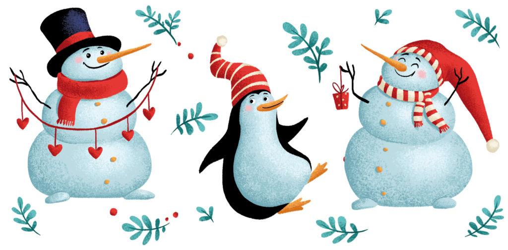 new-year-illustration