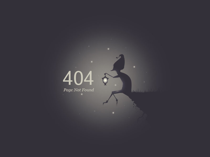 page-404-design