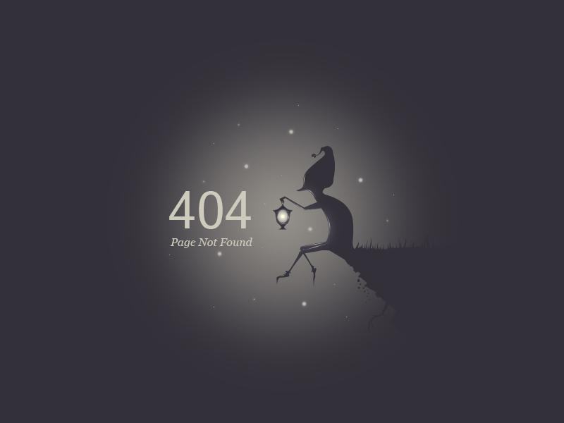 page 404 design