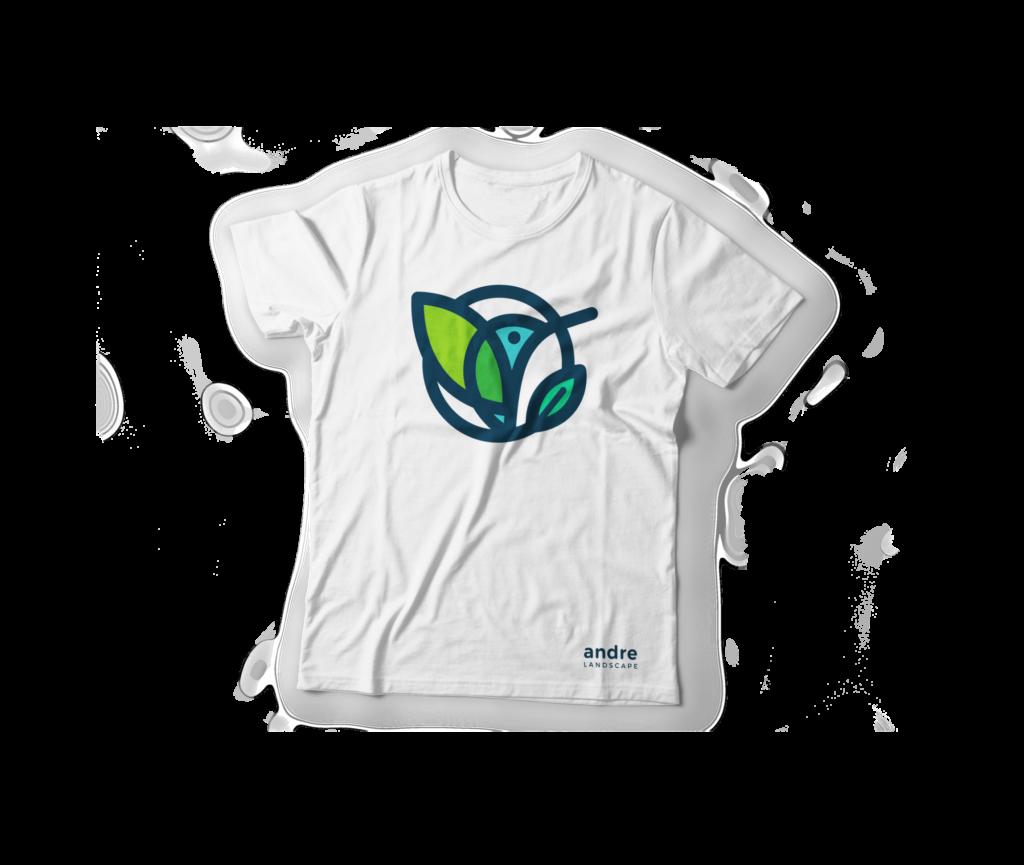 tshirt design tubik studio branding