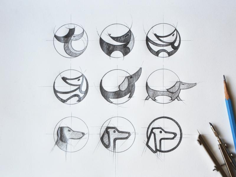 Tubik-Logo-design
