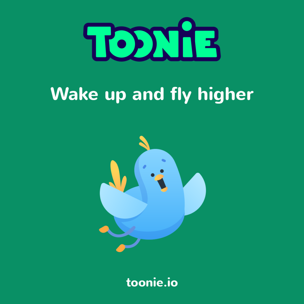 Wake_up_and_fly_higher