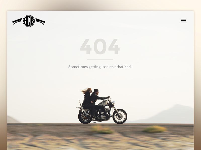 webpage-404-design