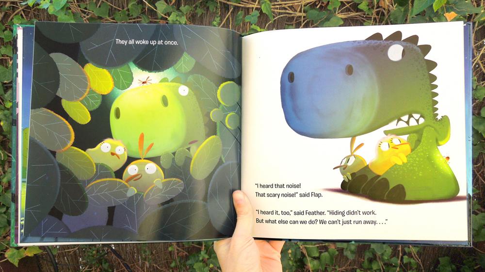book illustration 12