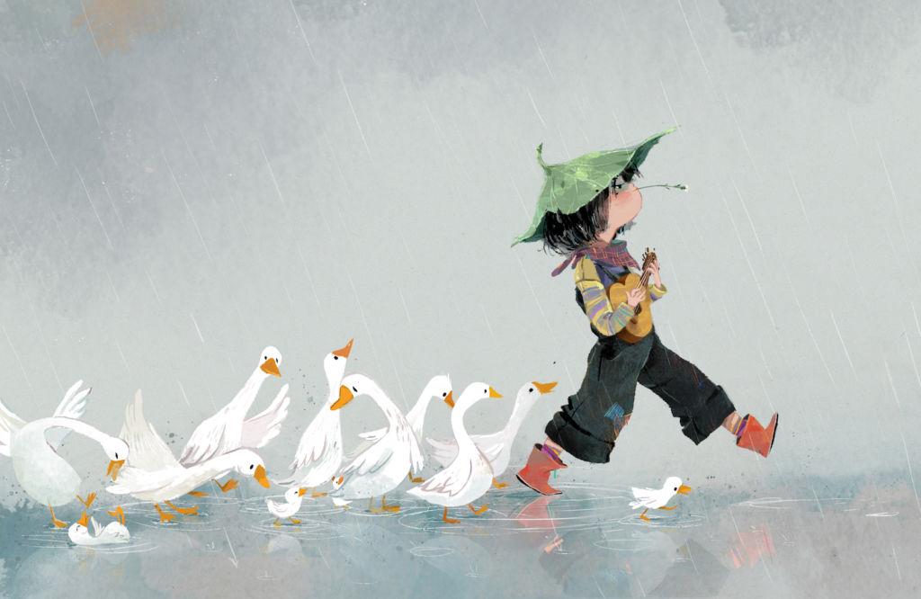 book illustration 7
