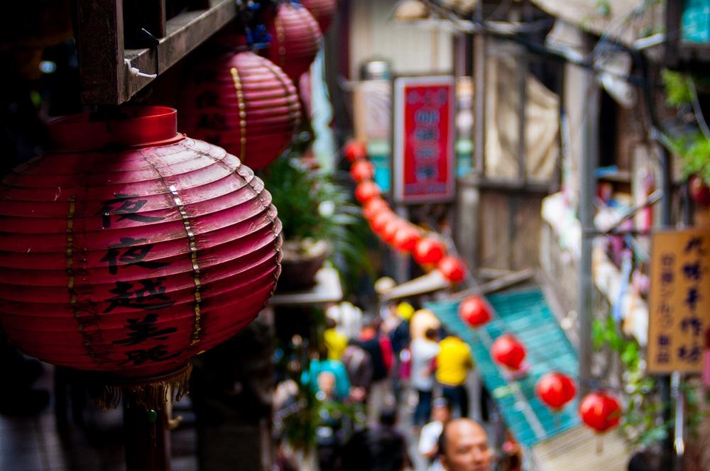 chinese culture design