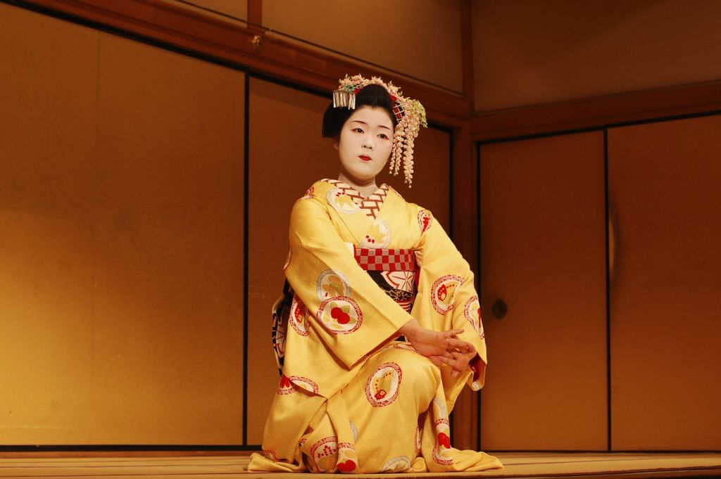 japanese eastern culture design