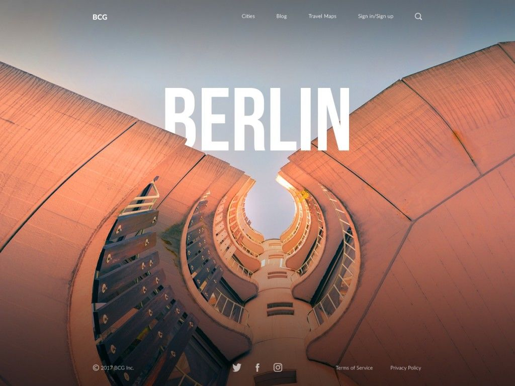 Berlin-big-city-guide-ui