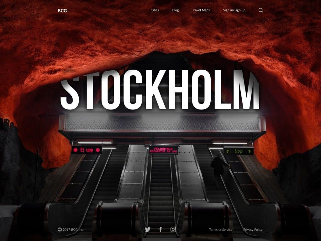 Stockholm-big-city-guide-ui