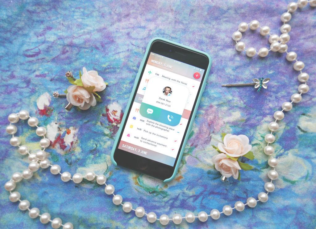 wedding-planner-UI-design