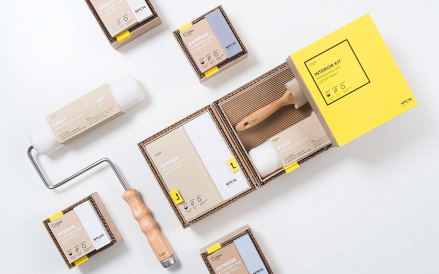 packaging design branding 15