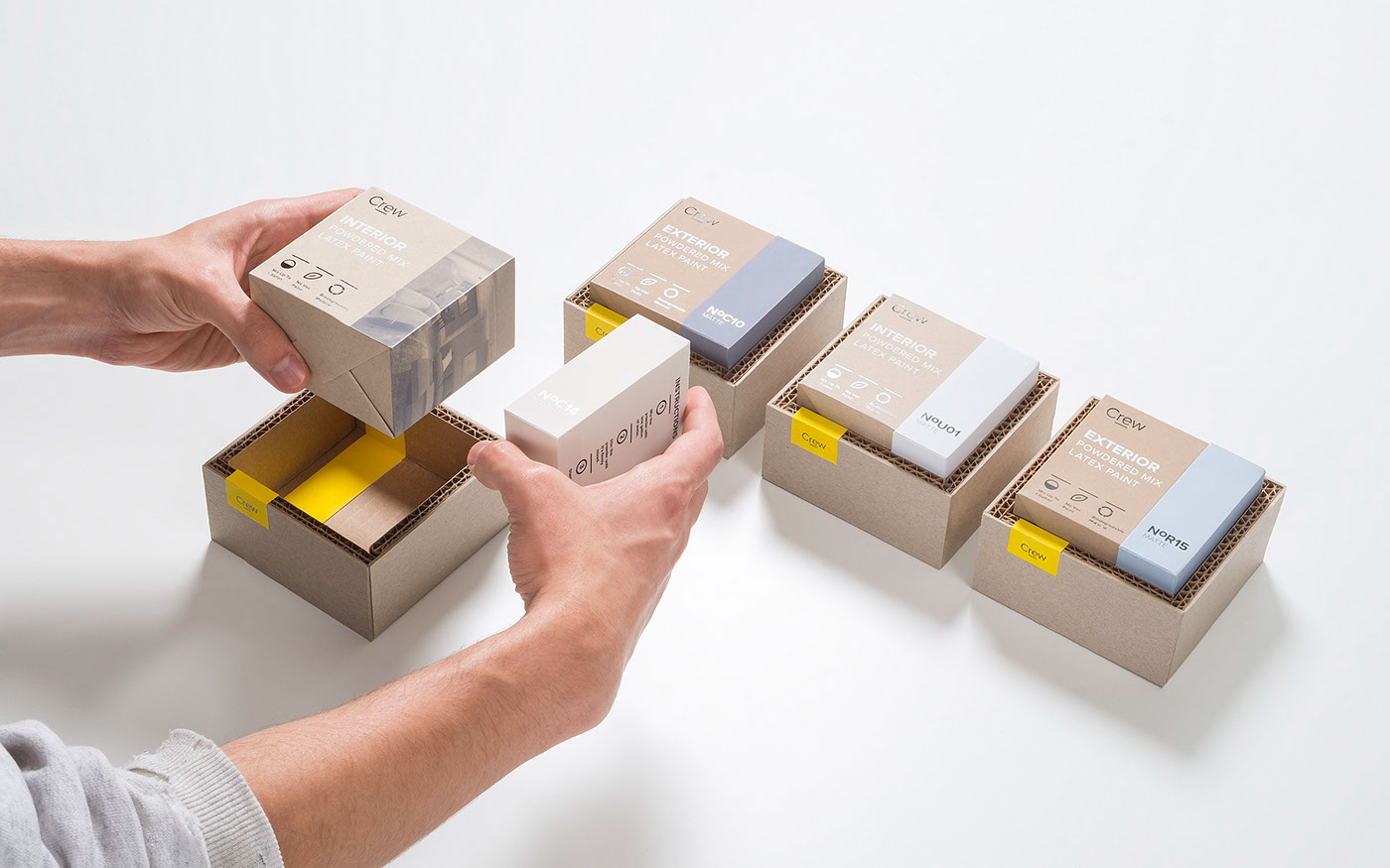 packaging design branding 16