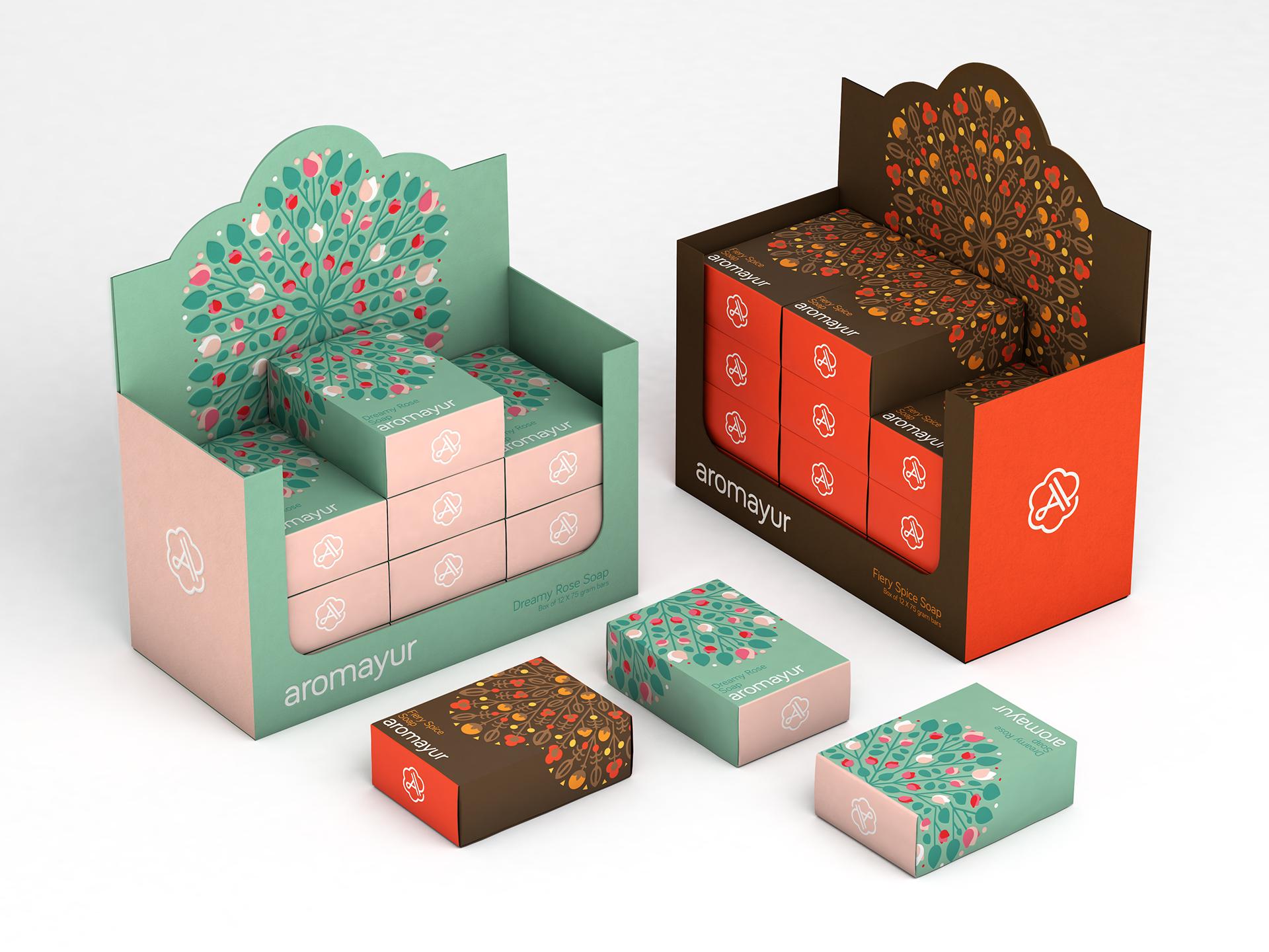 packaging design branding 32