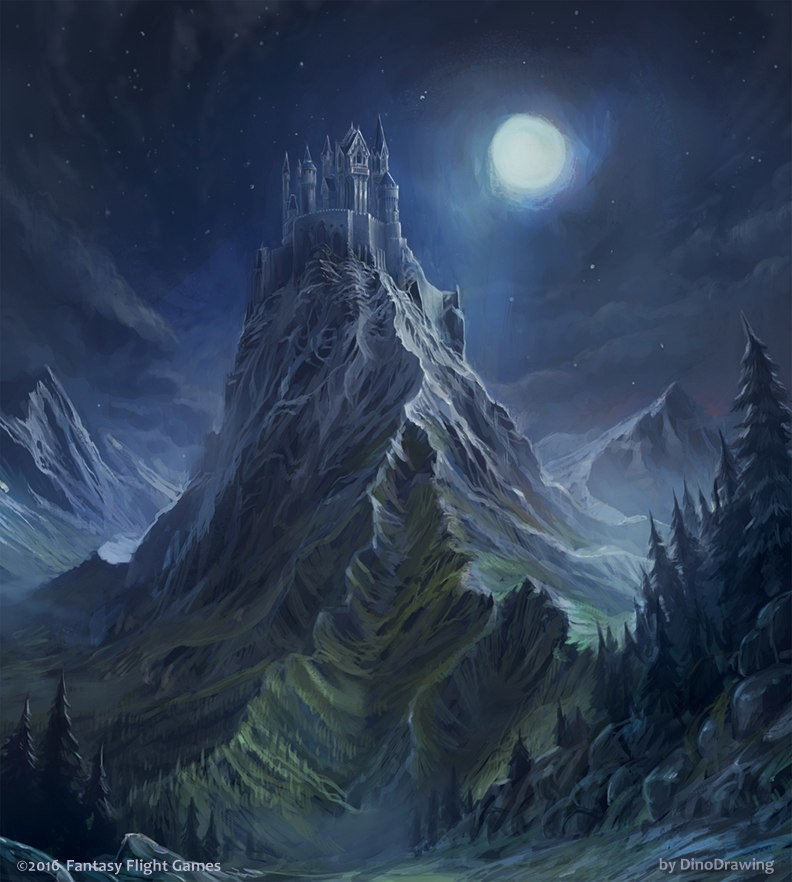game of thrones art 1