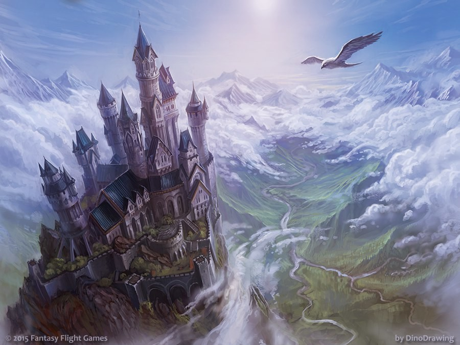 game of thrones art 2