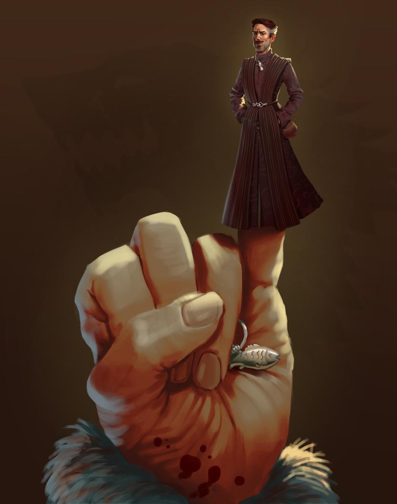game-of-thrones-art-illustration