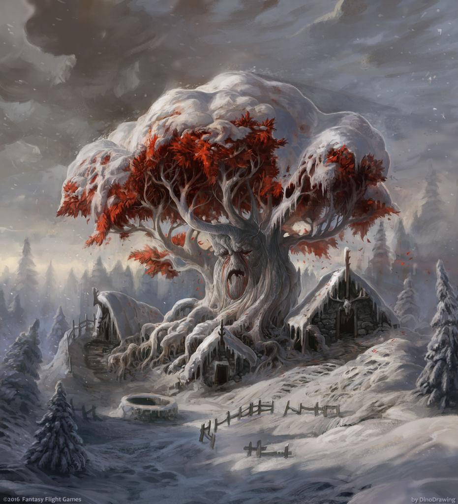 game of thrones digital artwork
