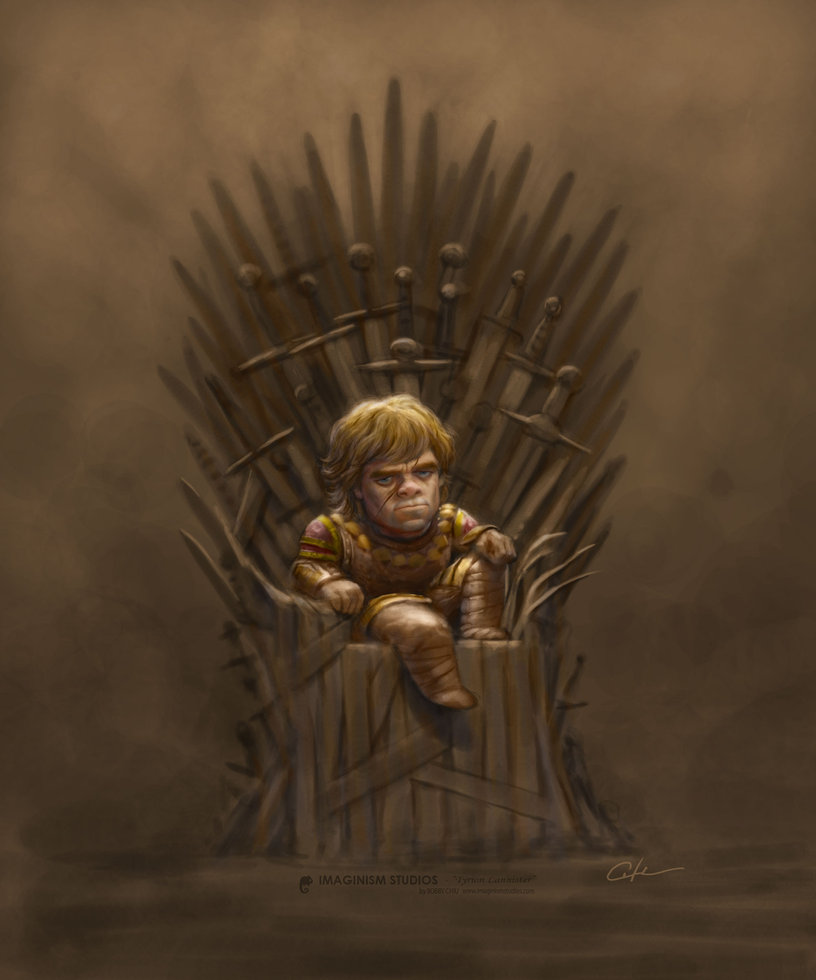 game_of_thrones_tyrion_lannister_digital_art