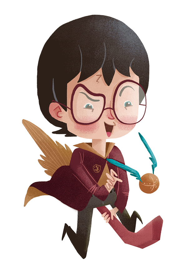 harry-potter-fan-art