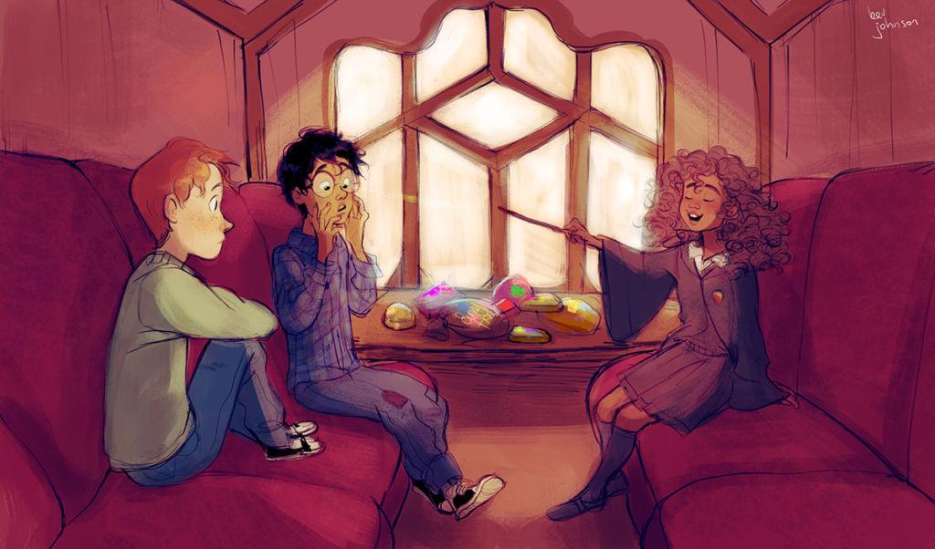 harry-potter-illustration