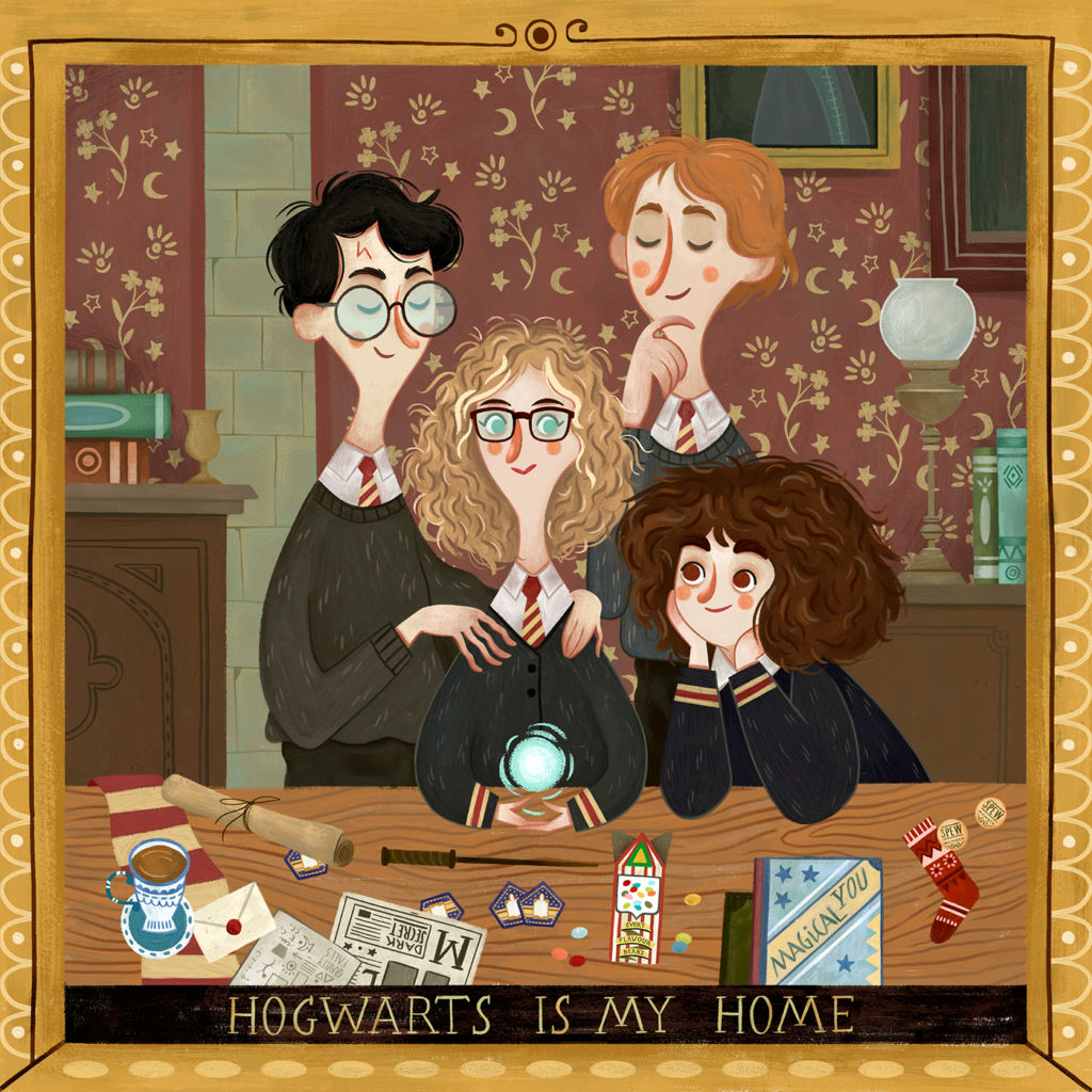 harry-potter-illustration-art